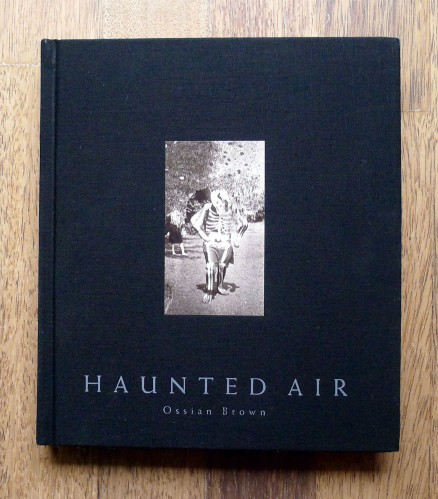 haunted air cover